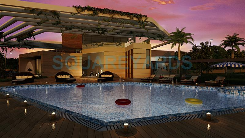 pareena caban residences clubhouse external image1