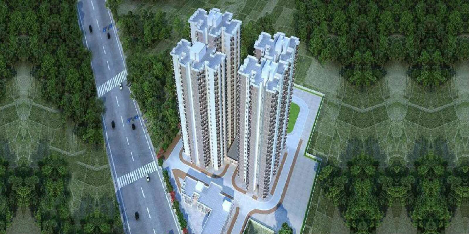 pareena om apartments project large image1