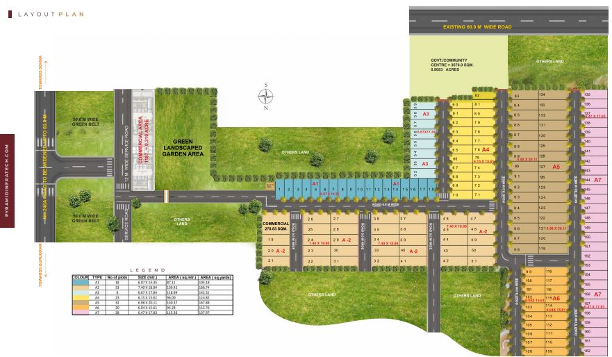 pyramid spring valley project master plan image1