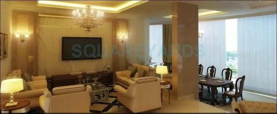 raheja revanta surya tower apartment interiors12