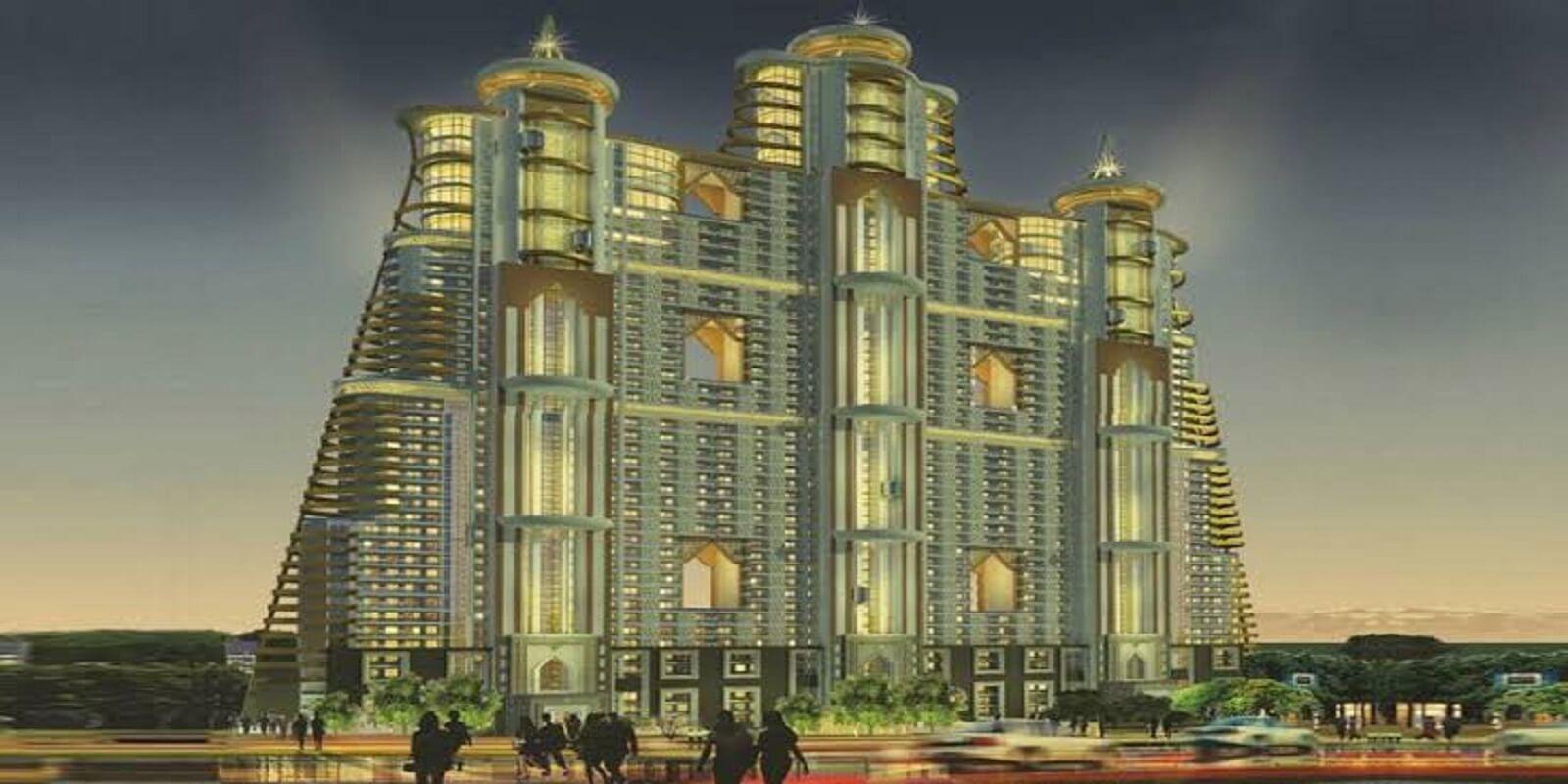 raheja revanta surya tower project large image11