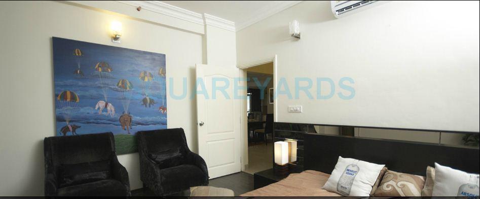 raheja vedaanta apartment interiors2