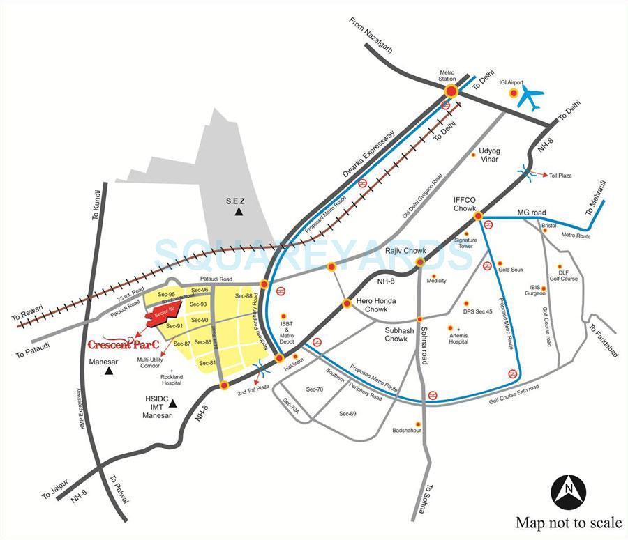location-image-Picture-sare-crescent-parc-green-parc-2836219