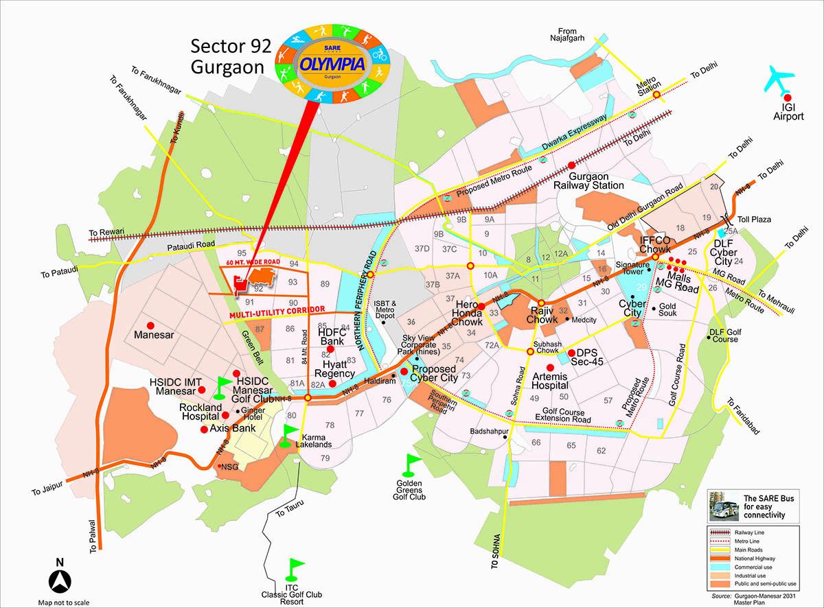 sare olympia location image1