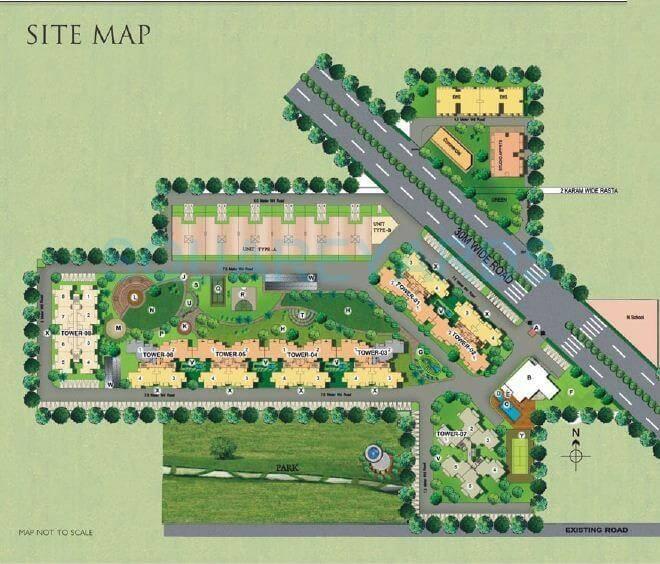 satya nora master plan image1