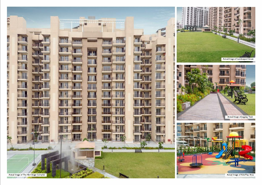 satya the hermitage amenities features9