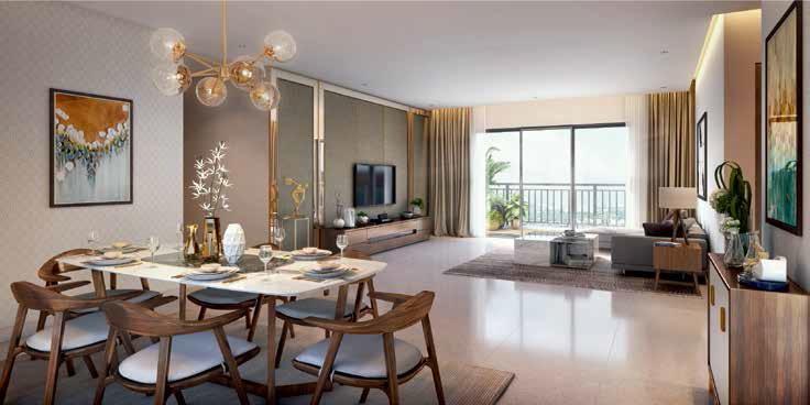 shapoorji pallonji joyville phase 3 project apartment interiors5