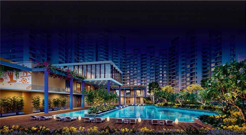 shapoorji pallonji joyville tower crown amenities features6