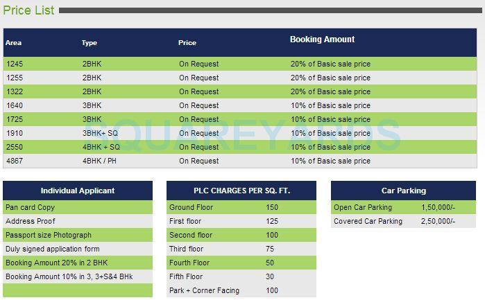 sidhartha estella payment plan image1