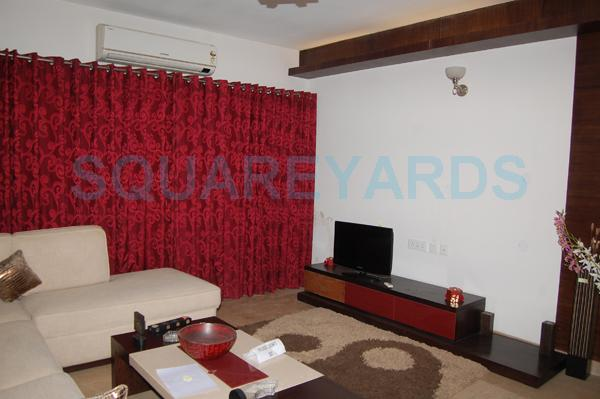 sidhartha ncr green apartment interiors2