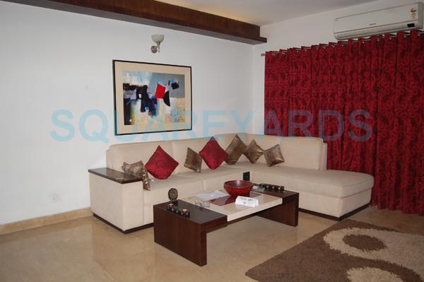 sidhartha ncr lotus apartment interiors1