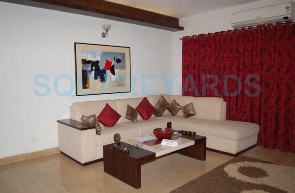 sidhartha ncr one apartment interiors1