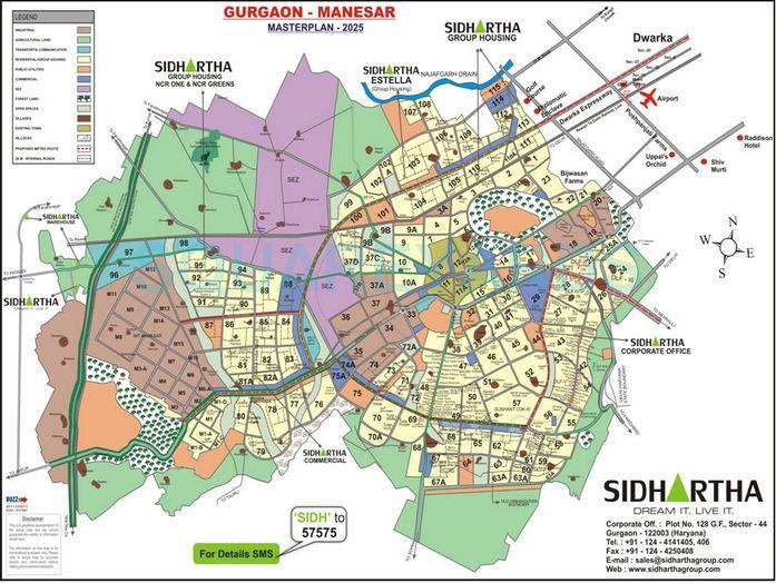 sidhartha ncr one location image1