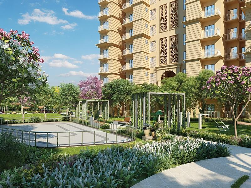 signature global aspire amenities features3