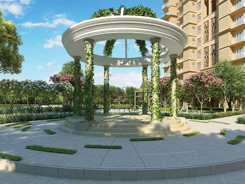 signature global aspire amenities features7