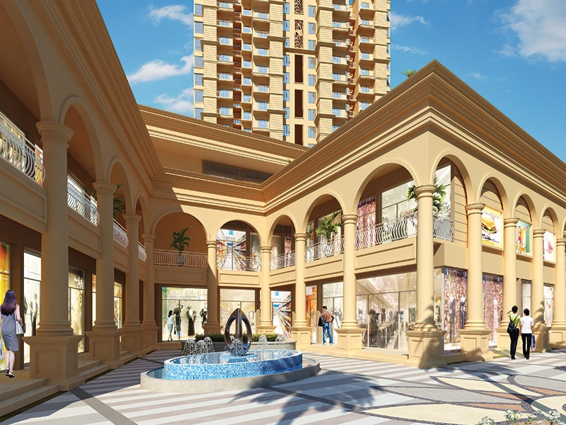 signature global aspire amenities features9