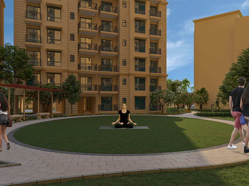 signature global superbia  project amenities features1