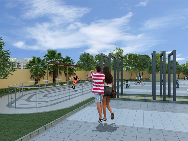 signature global superbia  project amenities features3