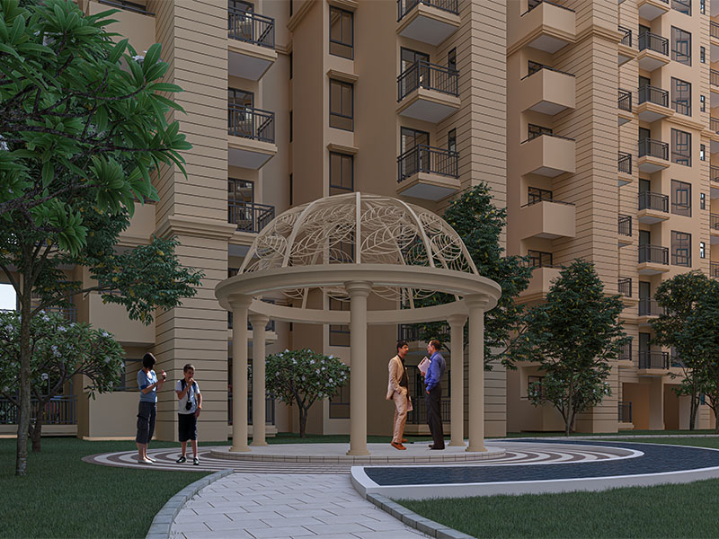 signature global superbia  project amenities features4