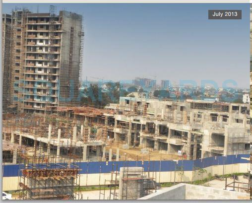 sobha international city construction status image1