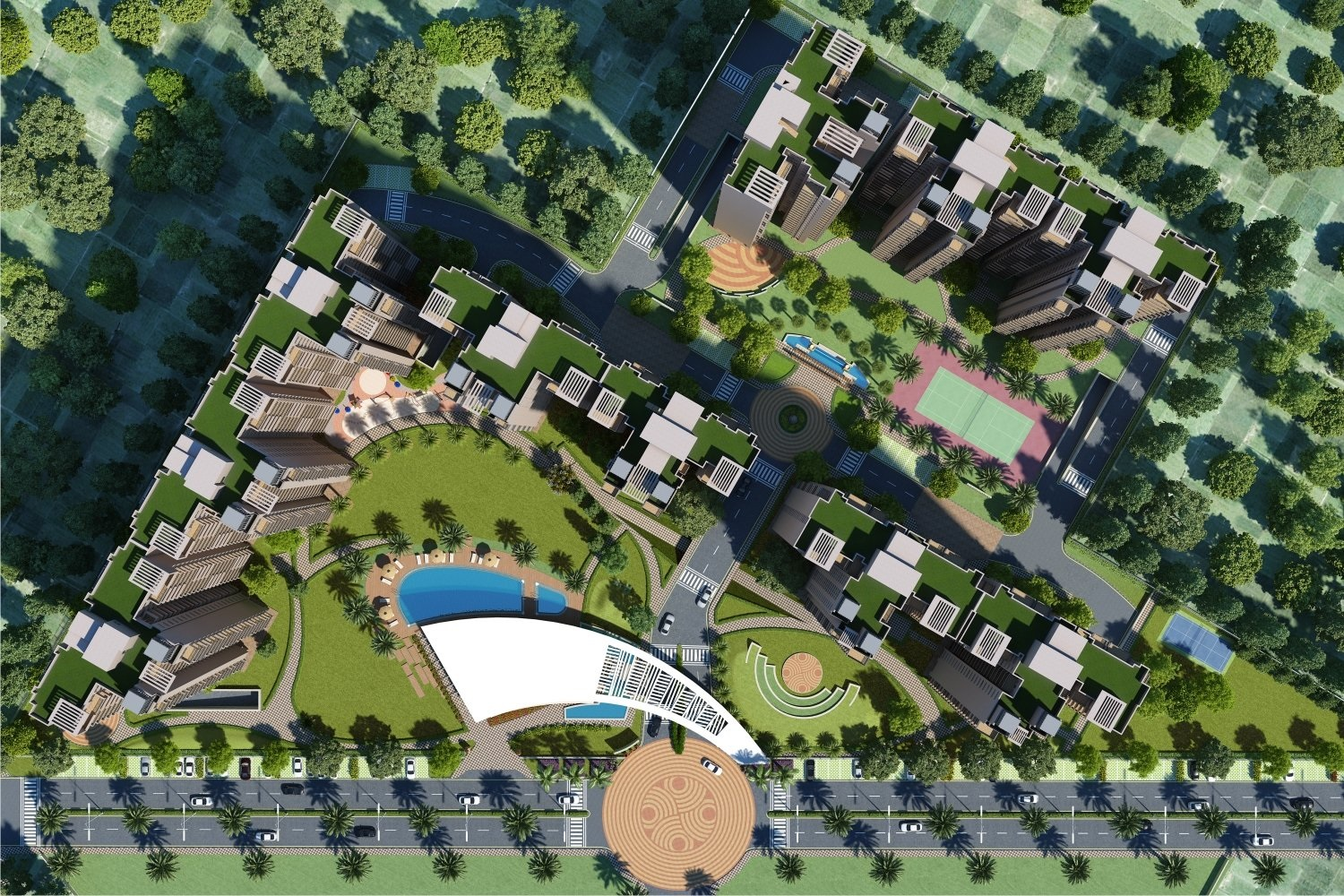 ss the coralwood amenities features11