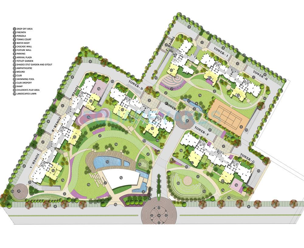 ss the coralwood master plan image1