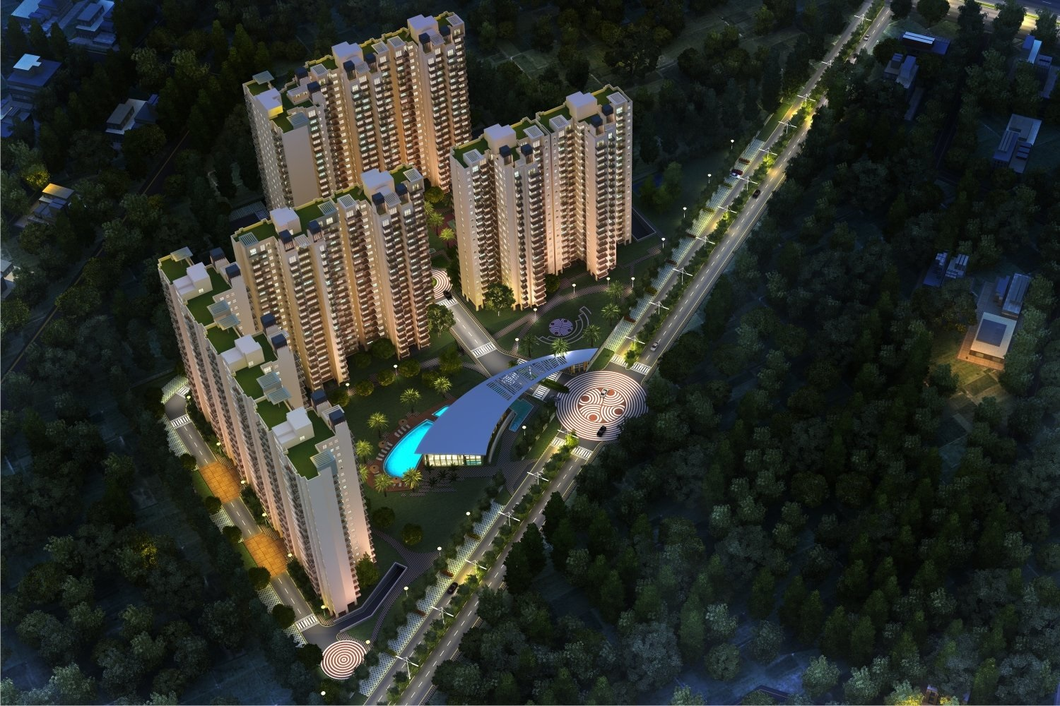 ss the coralwood tower view6