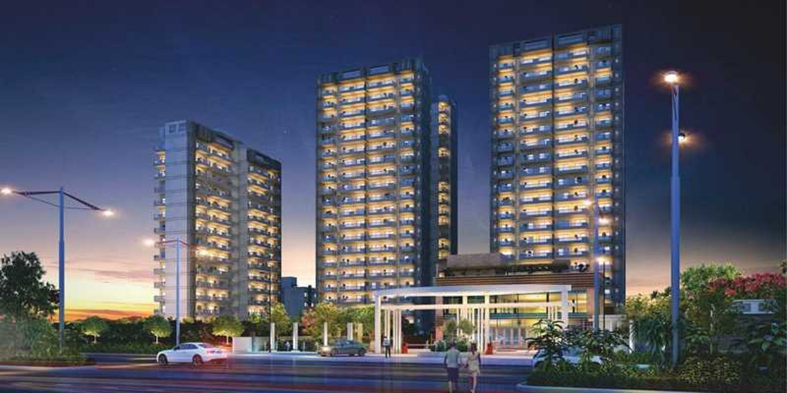 stanford amaara residences project project large image1