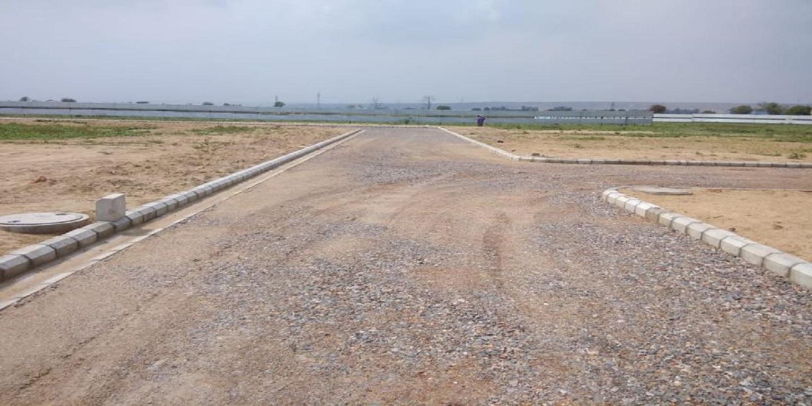 supertech sambhav homes project project large image1