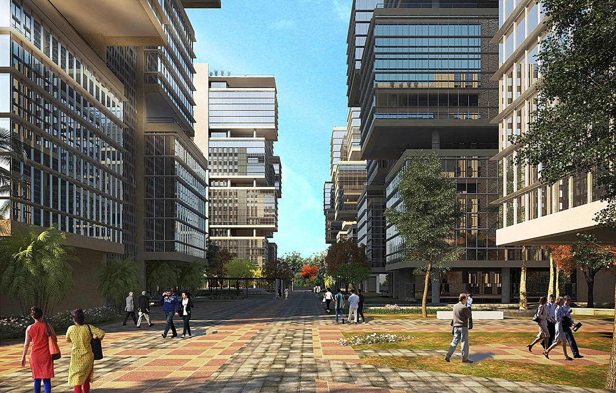 tata intellion park project amenities features1