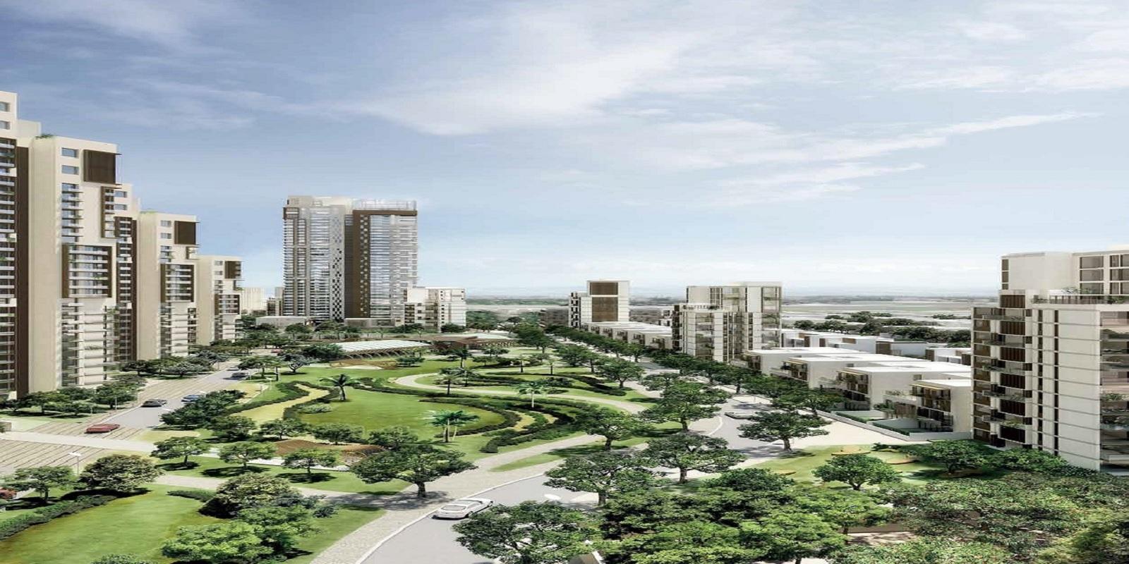 tata primanti executive apartments project project large image1