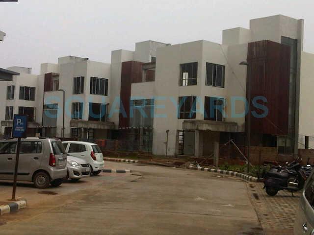 tata raheja raisina residency construction status image11