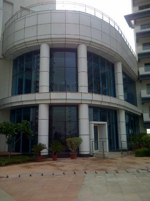 tata raheja raisina residency construction status image3