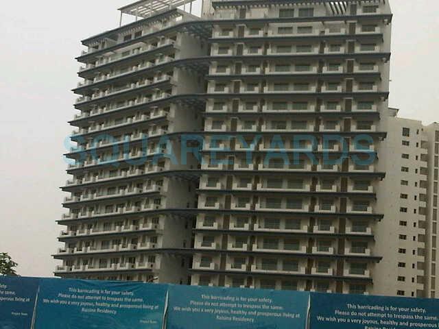 tata raheja raisina residency construction status image6