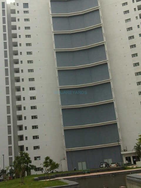 tata raheja raisina residency construction status image9