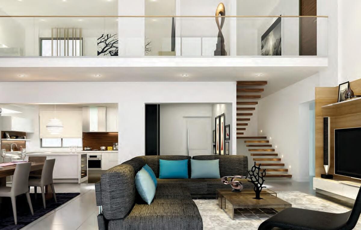 tata raheja raisina residency project apartment interiors3