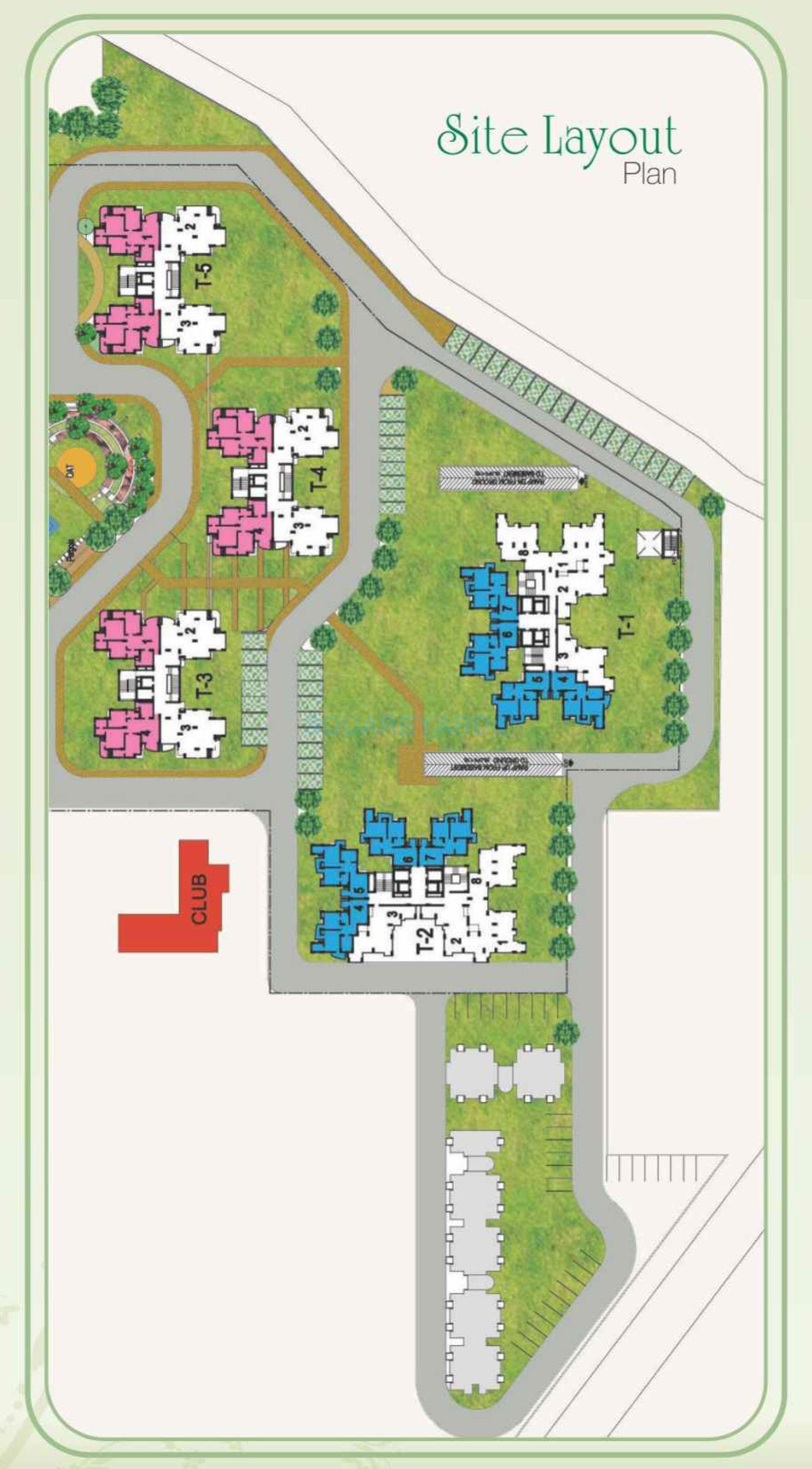 today callidora master plan image1