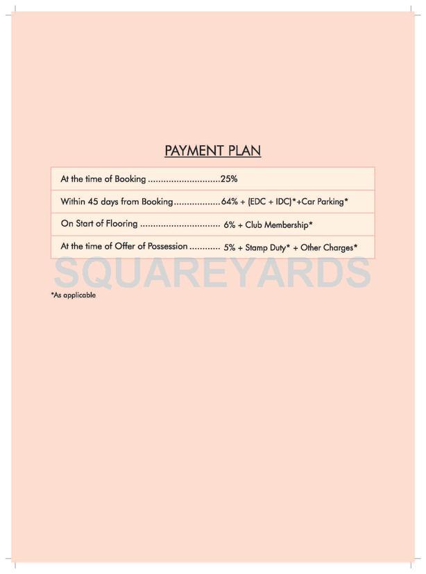 tulip ace payment plan image2