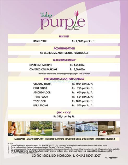 tulip purple payment plan image2