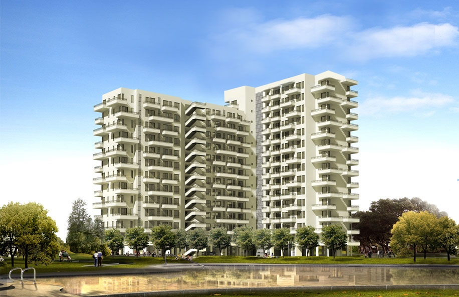 umang monsoon breeze phase ii tower view11