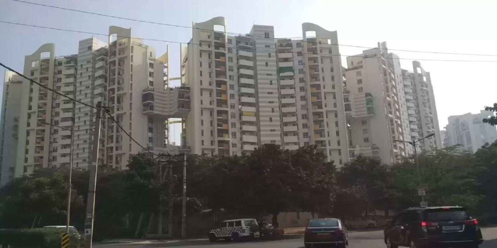 unitech the close south project project large image1