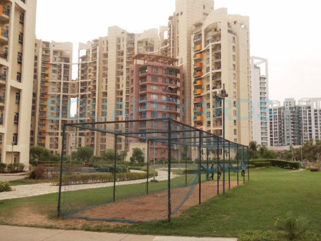 unitech the close south tower view1