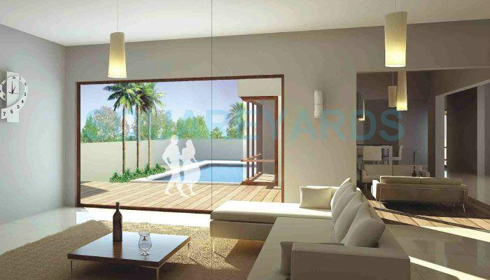 unitech the world spa apartment interiors1