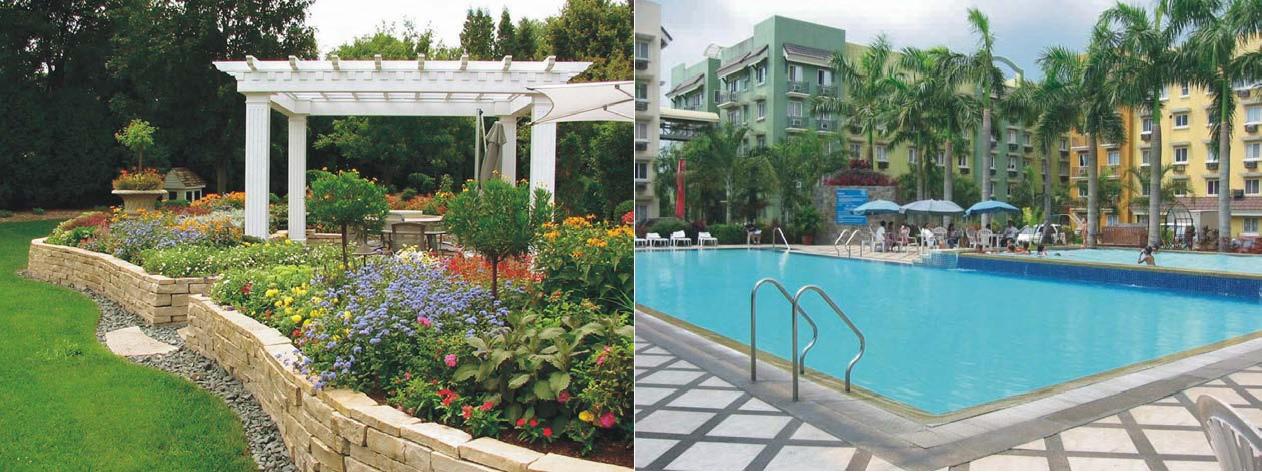 unitech uniworld resorts the residences amenities features8