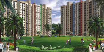 unitech uniworld resorts the residences project large image6 thumb