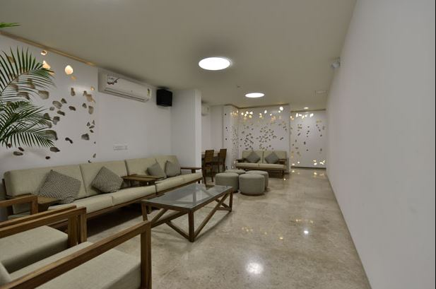 vatika boulevard heights and residences apartment interiors5