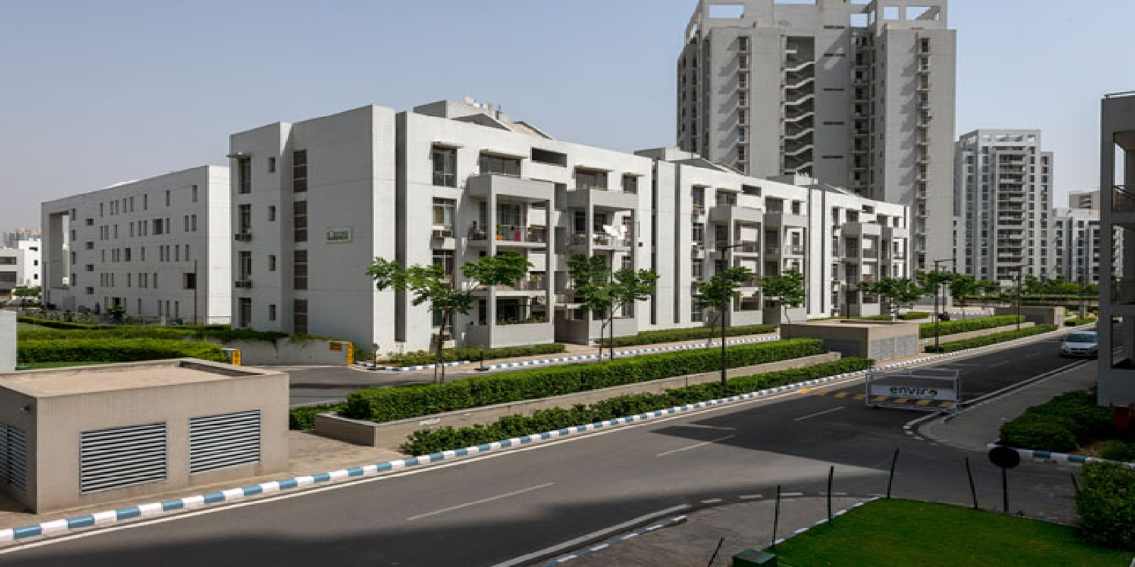 vatika boulevard heights and residences project large image5
