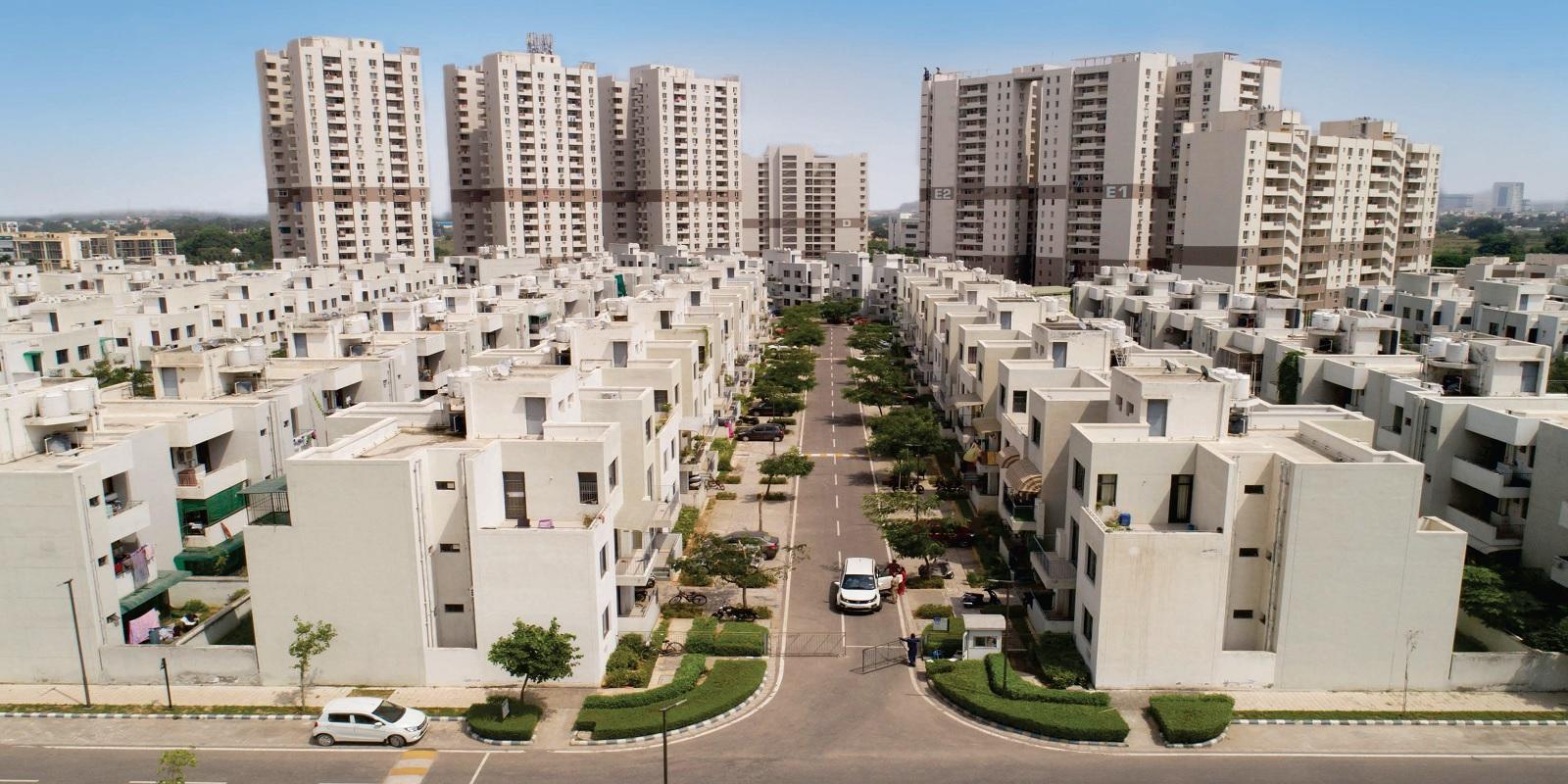 vatika india next floors project project large image1