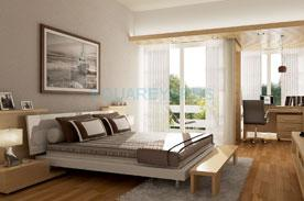 vatika signature villas apartment interiors3