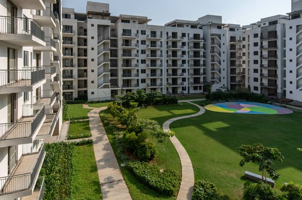 vatika sovereign next amenities features7